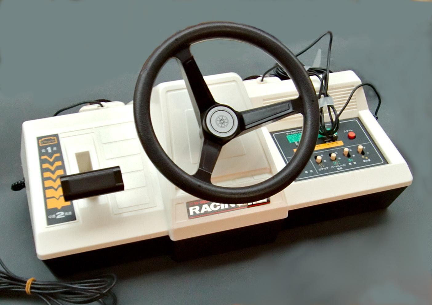 simulatore guida gioco