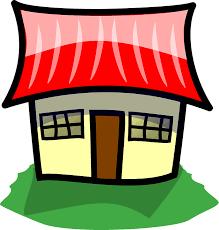 casa vettore