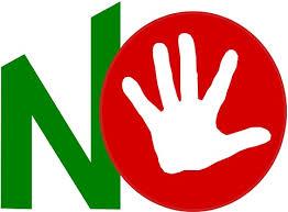 no-voto