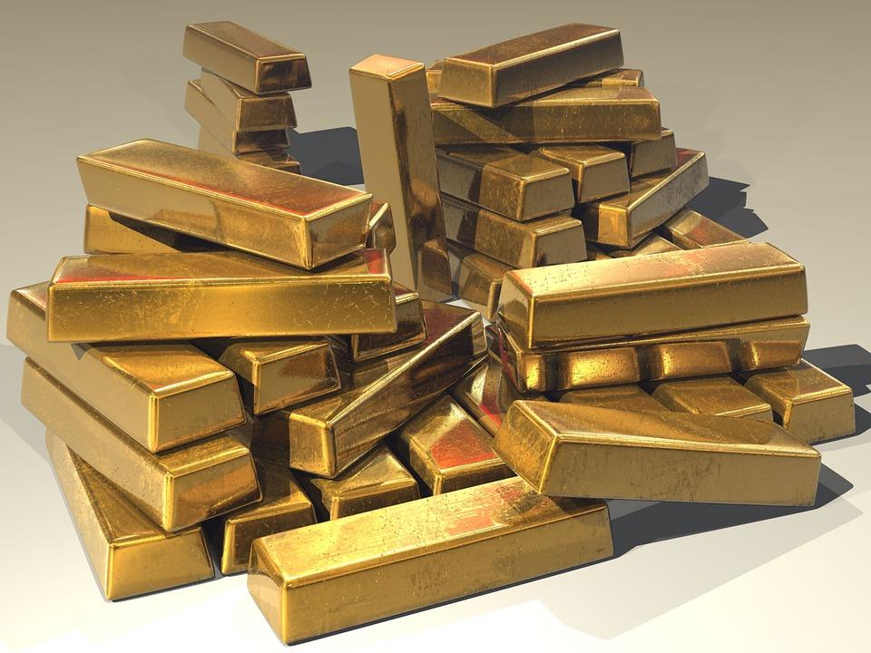 Come conoscere la quotazione dell'oro in tempo reale