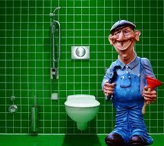 bagno idraulico