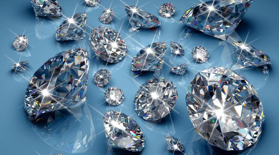 Che cosa è la clarity di un diamante