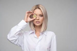 moneta criptovaluta