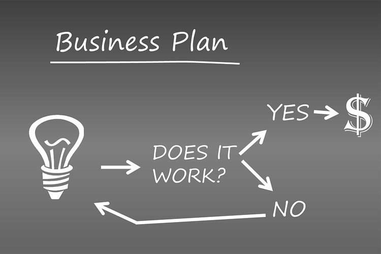 Che forma deve avere un business plan?