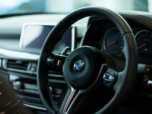 automobile interni