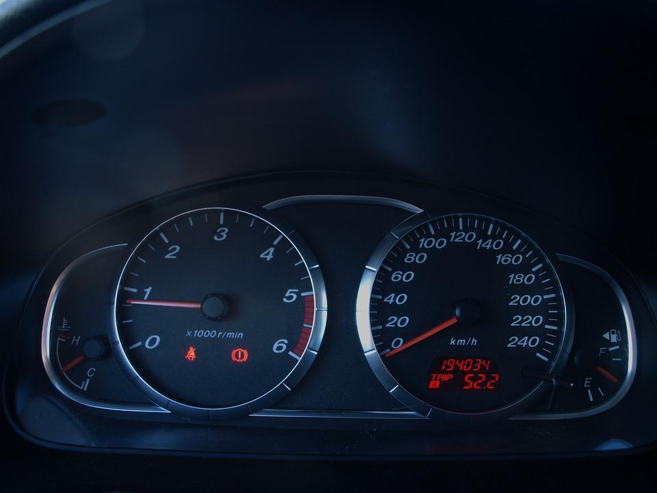 conatchilometri auto