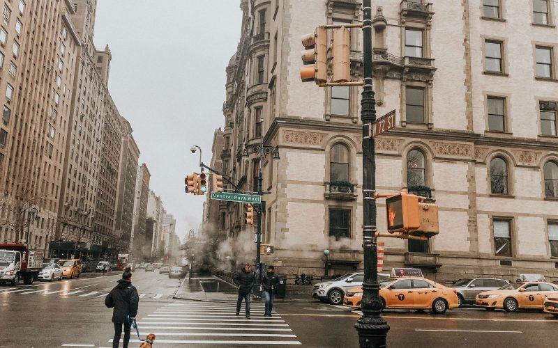 Appartamenti Manhattan