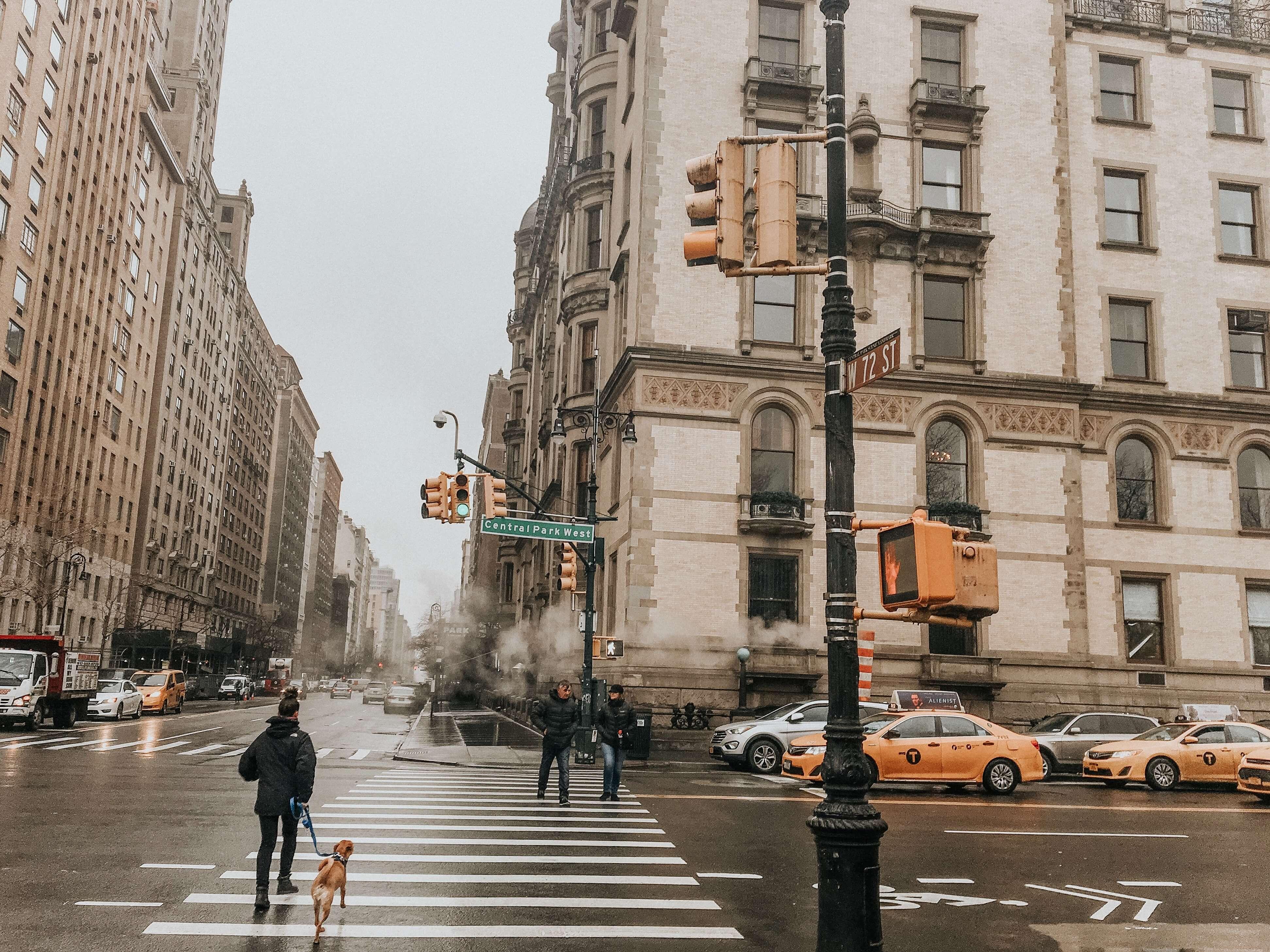 Appartamenti Manhattan: i quartieri migliori per vivere con la famiglia