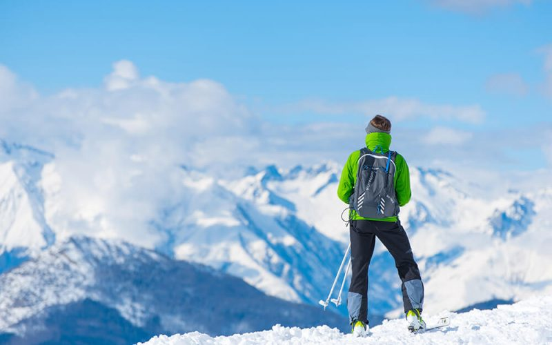8. Sport Invernali