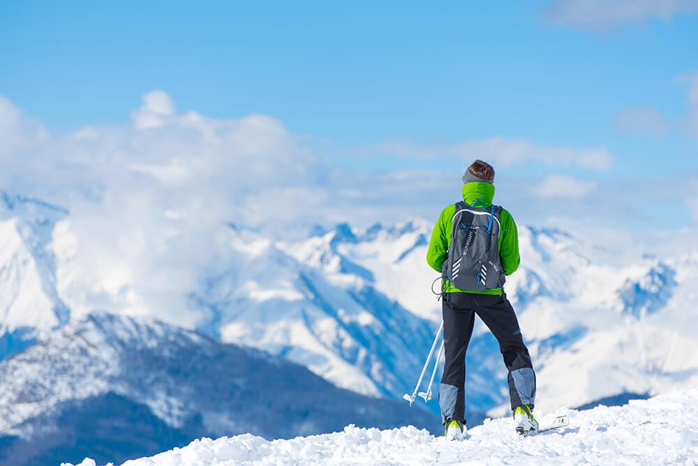 Sport invernali e idratazione, ecco perché è così importante