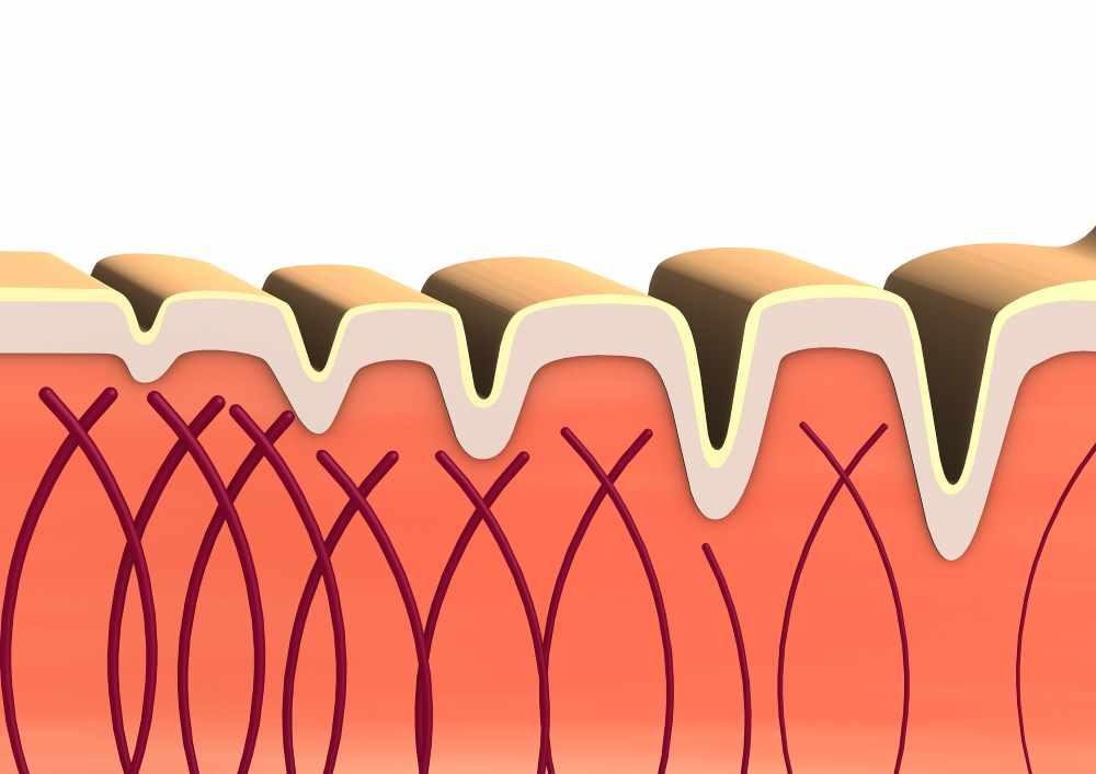 Collagene, i benefici per la pelle